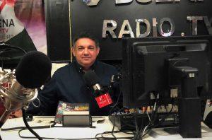 Alfonso Parra Naissir - Kbuena